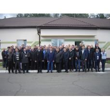 Компания «СпецТракСервис» приняла участие в рабочей группе организованной Министерством лесного хозяйства